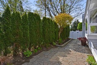 Photo 17: 18 20770 97B AVENUE in Langley: Walnut Grove Townhouse for sale : MLS®# R2261967