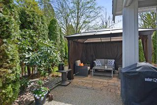 Photo 20: 18 20770 97B AVENUE in Langley: Walnut Grove Townhouse for sale : MLS®# R2261967