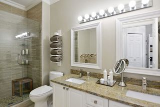 Photo 12: 18 20770 97B AVENUE in Langley: Walnut Grove Townhouse for sale : MLS®# R2261967