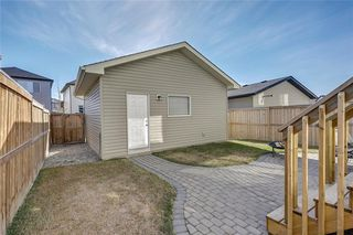 Photo 29: 188 COPPERPOND Road SE in Calgary: Copperfield House for sale : MLS®# C4182363