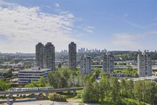 Photo 3: 1505 4132 HALIFAX Street in Burnaby: Brentwood Park Condo for sale (Burnaby North)  : MLS®# R2273649