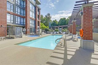 Photo 19: 1505 4132 HALIFAX Street in Burnaby: Brentwood Park Condo for sale (Burnaby North)  : MLS®# R2273649