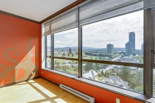 Photo 12: 1505 4132 HALIFAX Street in Burnaby: Brentwood Park Condo for sale (Burnaby North)  : MLS®# R2273649