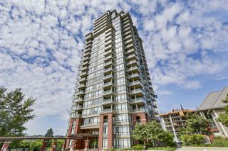 Photo 1: 1505 4132 HALIFAX Street in Burnaby: Brentwood Park Condo for sale (Burnaby North)  : MLS®# R2273649