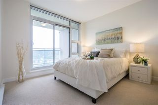 "Photo 11: 2906 2955 ATLANTIC Avenue in Coquitlam: North Coquitlam Condo for sale in ""OASIS"" : MLS®# R2274297"