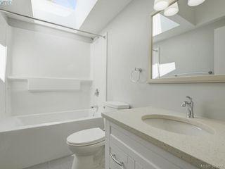 Photo 13: 907 Kingsmill Rd in VICTORIA: Es Gorge Vale Half Duplex for sale (Esquimalt)  : MLS®# 789216