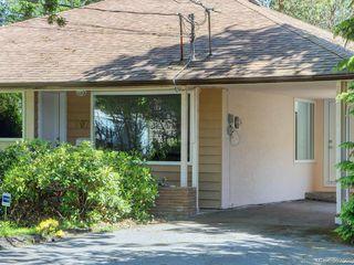 Photo 20: 907 Kingsmill Rd in VICTORIA: Es Gorge Vale Half Duplex for sale (Esquimalt)  : MLS®# 789216