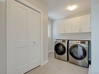 Photo 14: 907 Kingsmill Rd in VICTORIA: Es Gorge Vale Half Duplex for sale (Esquimalt)  : MLS®# 789216