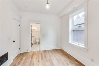 Photo 13: 2 10 Sylvan Avenue in Toronto: Dufferin Grove House (3-Storey) for lease (Toronto C01)  : MLS®# C4181982