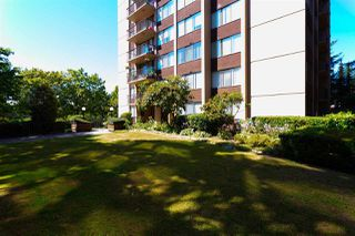 Photo 1: 301 7275 SALISBURY Avenue in Burnaby: Highgate Condo for sale (Burnaby South)  : MLS®# R2289945