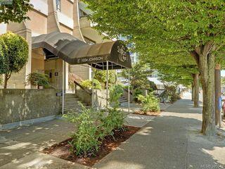 Photo 2: 501 1034 Johnson St in VICTORIA: Vi Downtown Condo for sale (Victoria)  : MLS®# 793069
