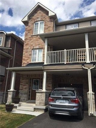 Photo 1: 80 Hugill Way in Hamilton: Waterdown House (3-Storey) for lease : MLS®# X4195660