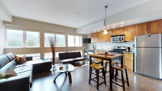 "Photo 2: 208 37841 CLEVELAND Avenue in Squamish: Downtown SQ Condo for sale in ""Studio SQ"" : MLS®# R2293330"
