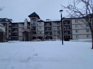 Main Photo: 215 13111 140 Avenue in Edmonton: Zone 27 Condo for sale : MLS®# E4123985