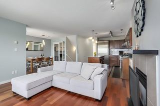 """Main Photo: 223 676 W 6TH Avenue in Vancouver: Fairview VW Townhouse for sale in """"BOHEMIA"""" (Vancouver West)  : MLS®# R2295503"""