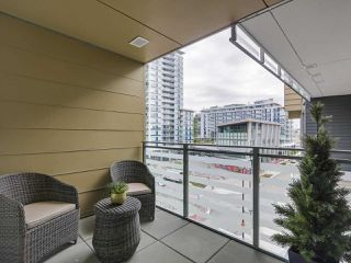 "Photo 20: 609 3488 W SAWMILL Crescent in Vancouver: Champlain Heights Condo for sale in ""THREE TOWN CENTER"" (Vancouver East)  : MLS®# R2298460"