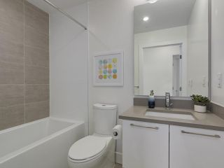 "Photo 14: 609 3488 W SAWMILL Crescent in Vancouver: Champlain Heights Condo for sale in ""THREE TOWN CENTER"" (Vancouver East)  : MLS®# R2298460"