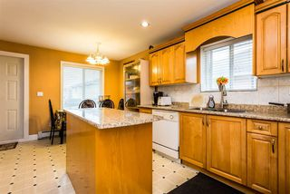 Photo 5: 3462 WAGNER Drive in Abbotsford: Abbotsford West House for sale : MLS®# R2302048