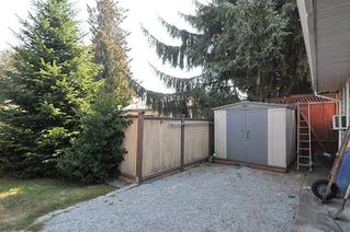 Photo 19: 12282 193 Street in Pitt Meadows: Mid Meadows House for sale : MLS®# R2302653