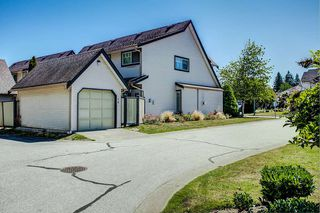 "Photo 18: 16 11536 236 Street in Maple Ridge: Cottonwood MR Townhouse for sale in ""Kanaka Mews"" : MLS®# R2305474"