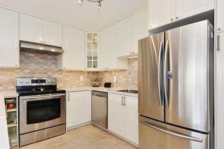 "Photo 4: 301 1531 MERKLIN Street: White Rock Condo for sale in ""Berkley Court"" (South Surrey White Rock)  : MLS®# R2306522"
