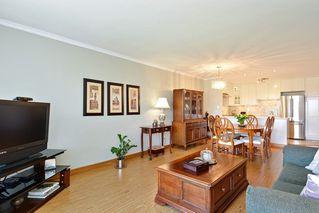 "Photo 11: 301 1531 MERKLIN Street: White Rock Condo for sale in ""Berkley Court"" (South Surrey White Rock)  : MLS®# R2306522"