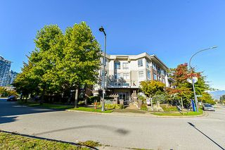 "Main Photo: 306 13555 GATEWAY Drive in Surrey: Whalley Condo for sale in ""EVO"" (North Surrey)  : MLS®# R2312179"