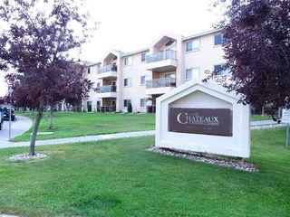 Main Photo: 212 10421 42 Avenue in Edmonton: Zone 16 Condo for sale : MLS®# E4131818