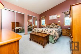 Photo 10: 195 Vineland Crescent in Winnipeg: Residential for sale (1P)  : MLS®# 1828163
