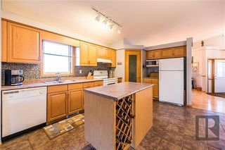 Photo 5: 195 Vineland Crescent in Winnipeg: Residential for sale (1P)  : MLS®# 1828163