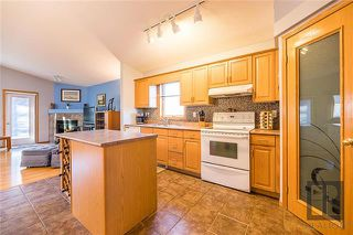 Photo 4: 195 Vineland Crescent in Winnipeg: Residential for sale (1P)  : MLS®# 1828163