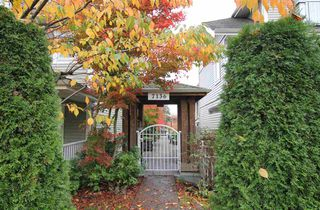 Main Photo: 11 7136 18TH Avenue in Burnaby: Edmonds BE Townhouse for sale (Burnaby East)  : MLS®# R2318561