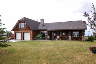 Main Photo: 290 50150 RR 232: Rural Leduc County House for sale : MLS®# E4134442