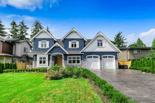 Main Photo: 5191 WINSKILL Drive in Delta: Cliff Drive House for sale (Tsawwassen)  : MLS®# R2321330