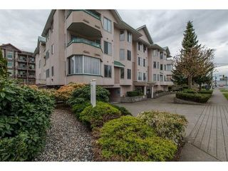 "Main Photo: 207 46000 FIRST Avenue in Chilliwack: Chilliwack E Young-Yale Condo for sale in ""First Park Ave"" : MLS®# R2321939"
