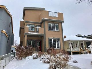 Main Photo: 10228 88 Street NW in Edmonton: Zone 13 House for sale : MLS®# E4136823