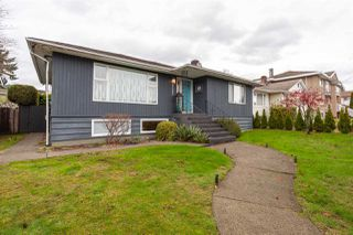 "Main Photo: 8465 10TH Avenue in Burnaby: East Burnaby House for sale in ""BURNABY EAST"" (Burnaby East)  : MLS®# R2325214"