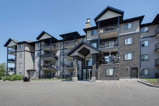 Main Photo: 410 14808 125 Street in Edmonton: Zone 27 Condo for sale : MLS®# E4137485