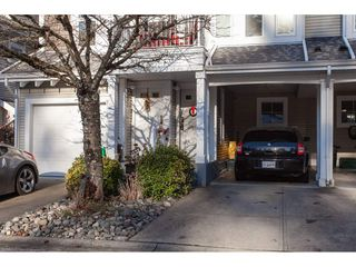 "Photo 2: 10 9036 208 Street in Langley: Walnut Grove Townhouse for sale in ""Hunter's Glen"" : MLS®# R2326258"