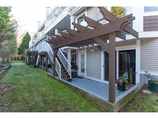 "Photo 19: 10 9036 208 Street in Langley: Walnut Grove Townhouse for sale in ""Hunter's Glen"" : MLS®# R2326258"