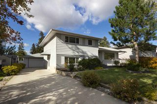 Main Photo: 1934 GLENMORE Avenue: Sherwood Park House for sale : MLS®# E4137526