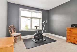 "Photo 14: 38 22225 50 Avenue in Langley: Murrayville Townhouse for sale in ""MURRAY'S LANDING"" : MLS®# R2327006"