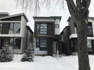 Main Photo: 10816 135 Street in Edmonton: Zone 07 House for sale : MLS®# E4139391
