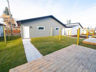 Photo 28: 10816 135 Street in Edmonton: Zone 07 House for sale : MLS®# E4139391