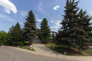 Main Photo: 8119 133 Street in Edmonton: Zone 10 House for sale : MLS®# E4140272
