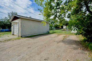 Photo 21: 10353 149 Street in Edmonton: Zone 21 House for sale : MLS®# E4140277