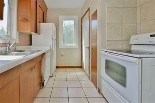 Photo 5: 10353 149 Street in Edmonton: Zone 21 House for sale : MLS®# E4140277