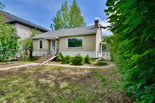 Main Photo: 10353 149 Street in Edmonton: Zone 21 House for sale : MLS®# E4140277