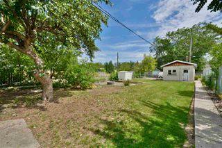 Photo 20: 10353 149 Street in Edmonton: Zone 21 House for sale : MLS®# E4140277