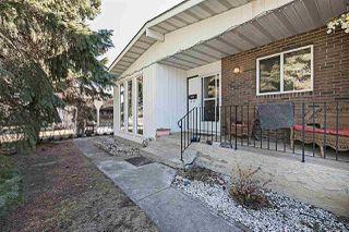 Main Photo: 15012 54 Street in Edmonton: Zone 02 House for sale : MLS®# E4140750